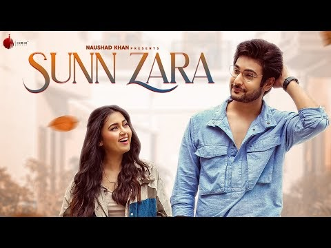 Sunn Zara | Shivin Narang | Tejasswi | JalRaj