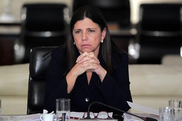 STF confirmou o nome da ex-governadora Roseana na lista dos investigados no escândalo da Petrobras
