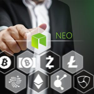 Trade ethereum for neo