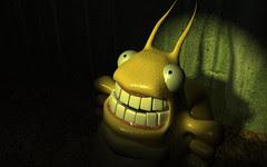 worm3D