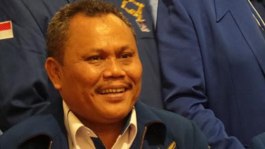 Jhoni Allen Sebut SBY Tahu soal Mahar Pilkada dan Digunakan untuk Beli Kantor Demokrat Halaman all - Kompas.com