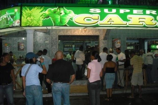 Interior Y Polic A Ordena A Centros De Bebidas Alcoh Licas