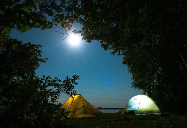A Guide to Traveling and Camping in the Sydney Area