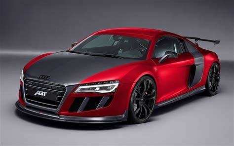 2013 ABT Audi R8 GTR Wallpaper   HD Car Wallpapers
