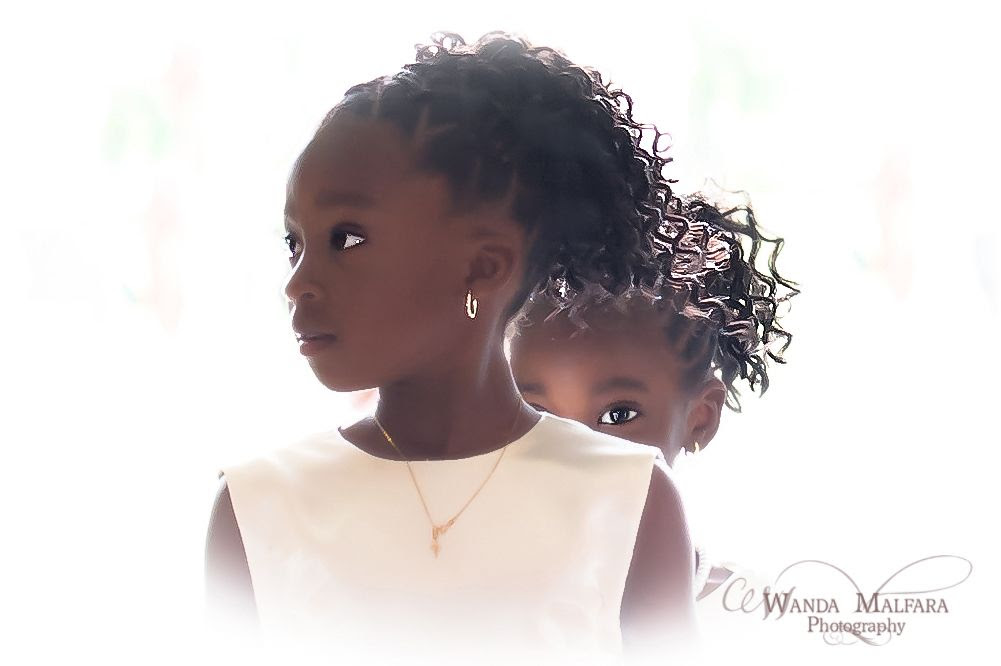 Jan 15, 2013, My entry for Best Face of 2012. Two adorable flowers girls at a wedding I shot in 2012.
