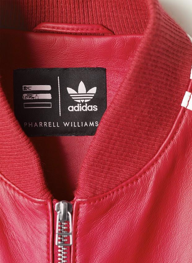 Pharell para Adidas (Foto:    )