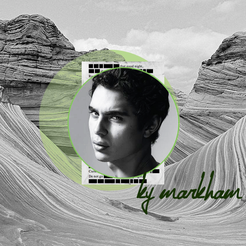 Matched (Crossed) Fancasting  KY MARKHAM - Max Minghella