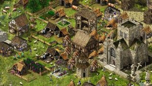 Free Update for Stronghold Kingdoms Adds Paladin Castles ...