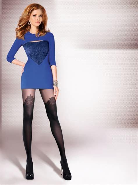 gabriella arabian fashion pantyhose valery demi mock