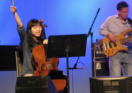 Cello Enthusiast