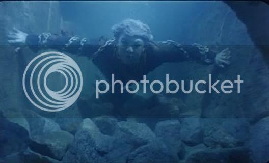 underwater undead