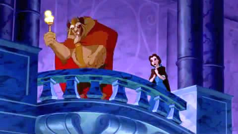 Show You To Your Room Video Quotes From Beauty And The Beast