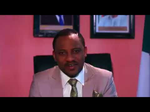 Anambra Election: Yul Edochie Withdraws, Supports Obiano Of APGA (Watch Video)