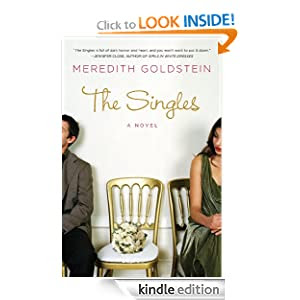 The Singles: A Novel