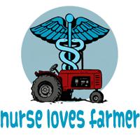 Nurse Loves Farmer
