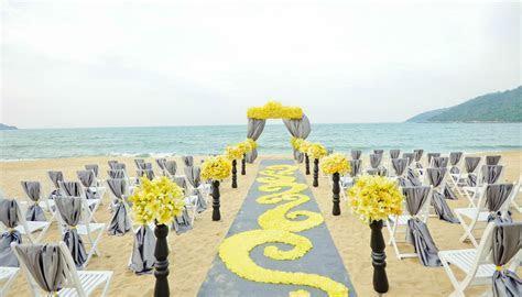 InterContinental® Danang Sun Peninsula Resort   Weddings