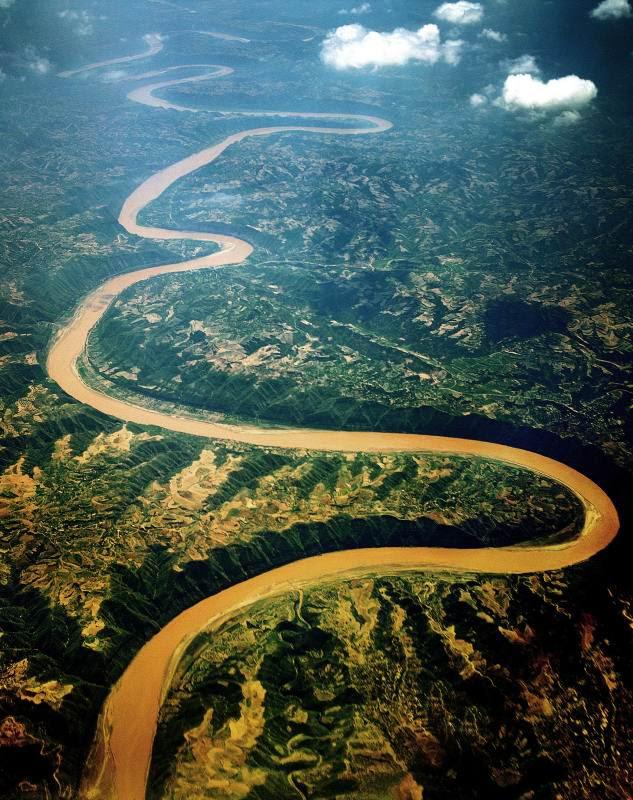Rio Amarelo