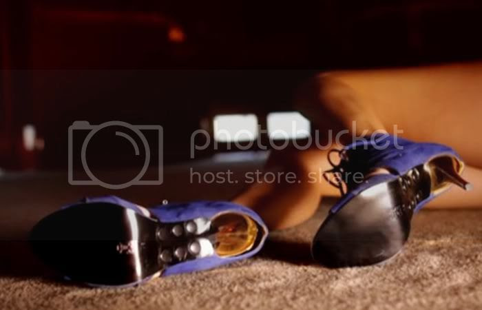 Tali Shoes 2