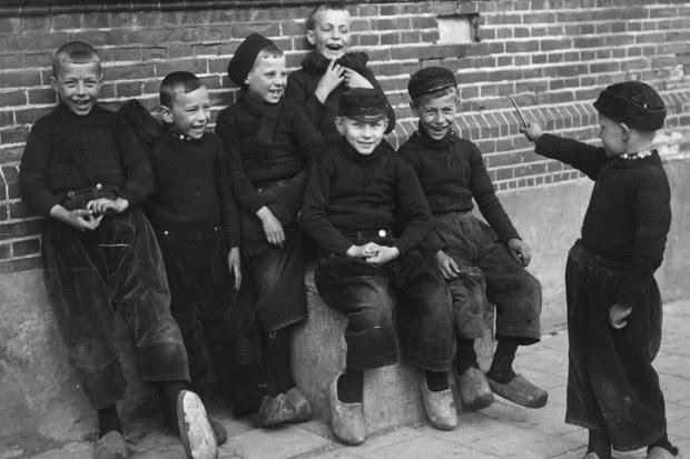 Comportamento menos altruísta fica mais evidente em crianças (Foto: Getty Images)