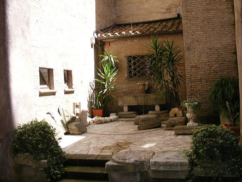 Fil: Santa Maria degli Angeli (Rom) - domstol 2.jpg
