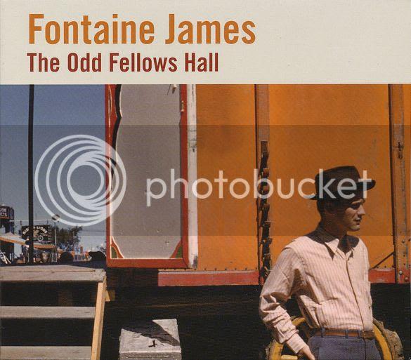 Fontaine James -  The Odd Fellows Hall