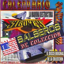 Calendario Sonidero 1999 Sonido Siboney