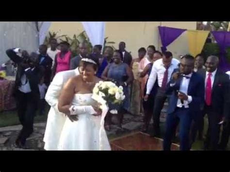 Abeiku Santana's Wedding Dance,   Kasapreko HR Boss   YouTube