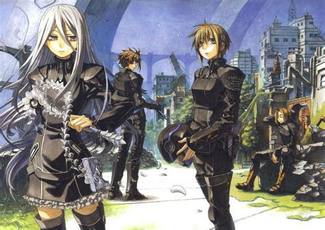 Chrome Shelled Regios Wallpaper and Background Image