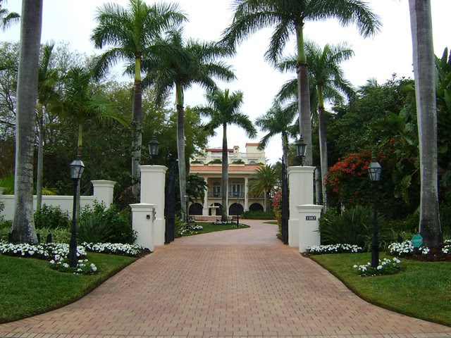 William blog residential landscape design jacksonville for Garden design jacksonville fl