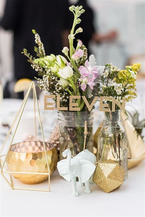 Best 25  Geometric wedding ideas on Pinterest