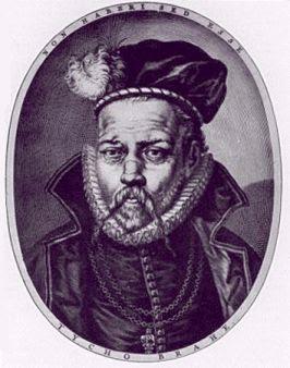 1566: Tyko Brahen nenä - Tekno-Kekon mielekäs maailmanhistoria -  Vuodatus.net -