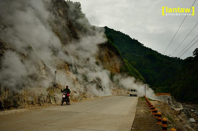 Smokey Highway