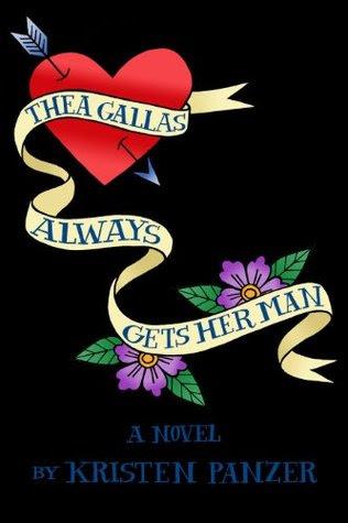 Thea Gallas Always Gets Her Man