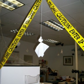 Office Design For Halloween Hallowen Costum Udaf