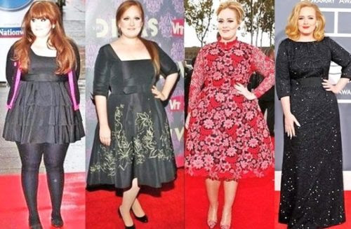Adele's Weight Loss - 5 Fitness Tips From This Timeless ...