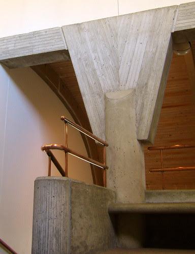 PB071448-Cannon-Chapel-Column-Capital-Motif-Stairway-Detail