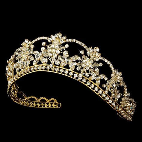 Top 5 Tiaras for Weddings   eBay