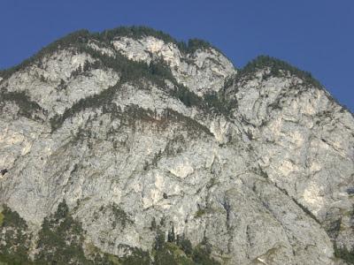 Alps, Innsbruck, Austria