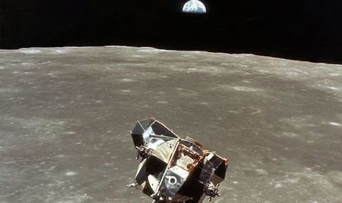 How Did They Film The Moon Landing