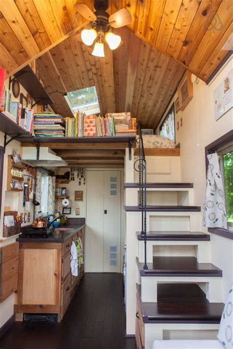 ideas  tiny house interiors  pinterest