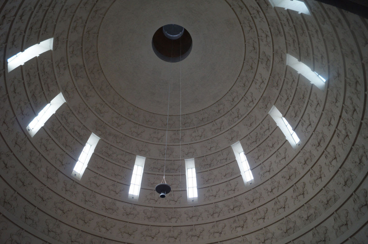O Monumento à Batalha das Nações : O maior monumento da Europa 09