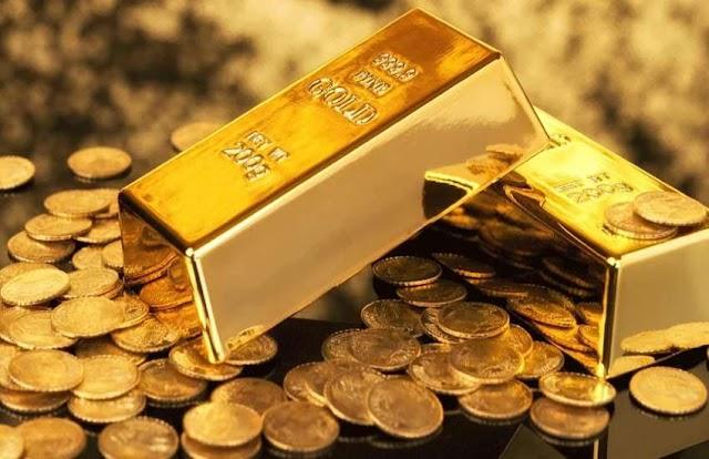 Gold Silver Price Today : खुशखबरी! सोना-चांदी में भारी गिरावट, जानिए आज कितना हुआ सस्ता