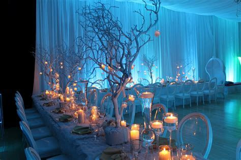 Create a winter wedding wonderland   BindiWeddings