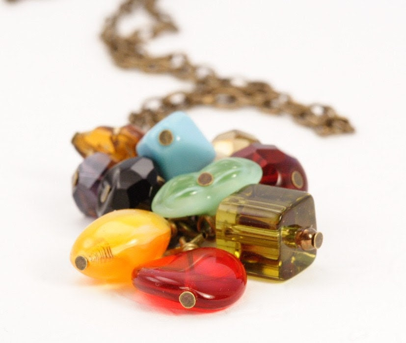 Gems 'n Jewels Necklace