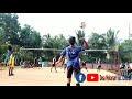 Volly Ball Putra - Purwosari vs Sukasari (3-0) Kades Cup #DesaMekarsari