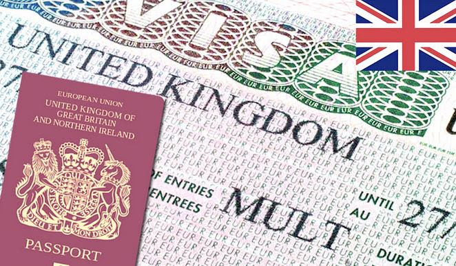 Uk Visa Application In Nigeria Comprehensive Guide To