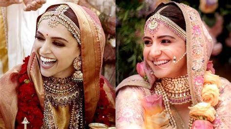 Deepika Padukone, Anushka Sharma?s unique Sabyasachi