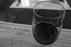 Tuscany - Wine Tasting