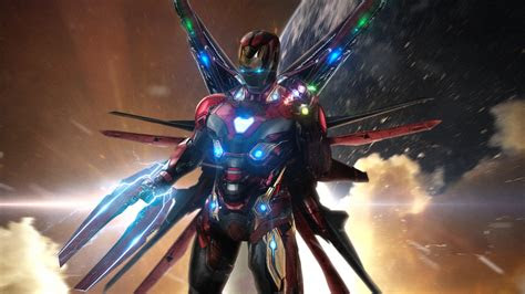 iron man  avengers  wallpapers hd wallpapers id