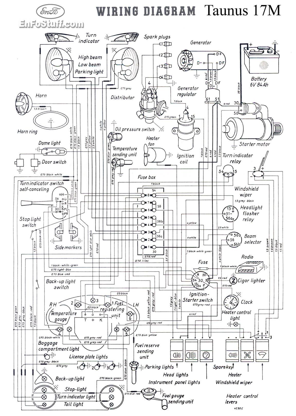 Wiring Diagrams Schematics